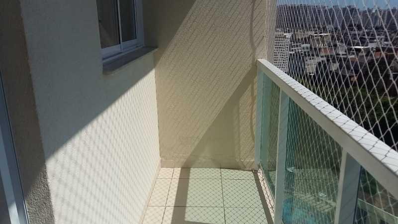 17. - Apartamento 2 quartos para venda e aluguel Curicica, Rio de Janeiro - R$ 295.000 - FRAP21206 - 18