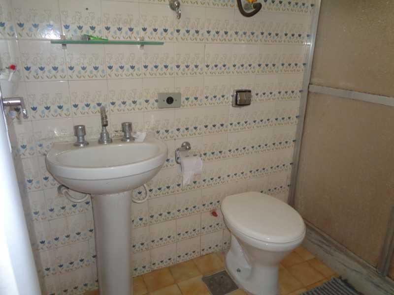 6 - Apartamento Méier,Rio de Janeiro,RJ Para Venda e Aluguel,2 Quartos,60m² - MEAP20812 - 7