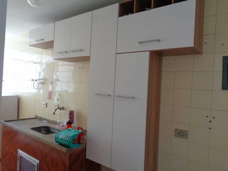 10 - Apartamento Méier,Rio de Janeiro,RJ Para Venda e Aluguel,2 Quartos,60m² - MEAP20812 - 11