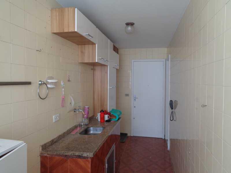 11 - Apartamento Méier,Rio de Janeiro,RJ Para Venda e Aluguel,2 Quartos,60m² - MEAP20812 - 12
