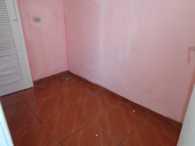 13 - Apartamento Méier,Rio de Janeiro,RJ Para Venda e Aluguel,2 Quartos,60m² - MEAP20812 - 14