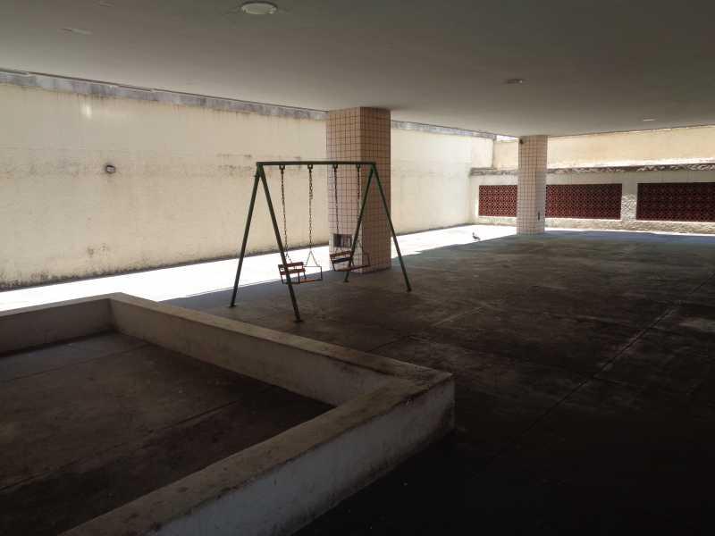 16 - Apartamento Méier,Rio de Janeiro,RJ Para Venda e Aluguel,2 Quartos,60m² - MEAP20812 - 17