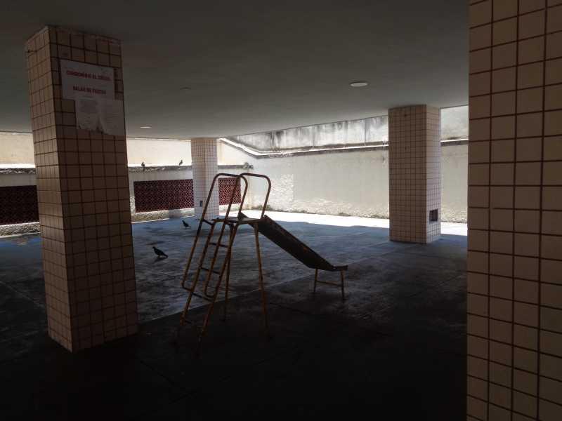 17 - Apartamento Méier,Rio de Janeiro,RJ Para Venda e Aluguel,2 Quartos,60m² - MEAP20812 - 18
