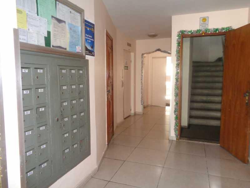 20 - Apartamento Méier,Rio de Janeiro,RJ Para Venda e Aluguel,2 Quartos,60m² - MEAP20812 - 21
