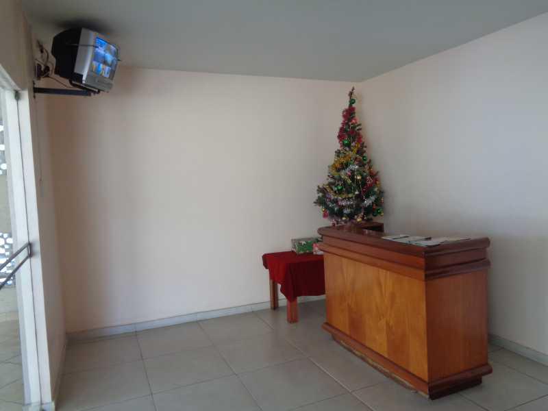 21 - Apartamento Méier,Rio de Janeiro,RJ Para Venda e Aluguel,2 Quartos,60m² - MEAP20812 - 22