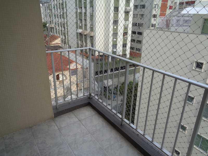 DSC02311 - Cobertura 4 quartos para venda e aluguel Méier, Rio de Janeiro - R$ 750.000 - MECO40008 - 4