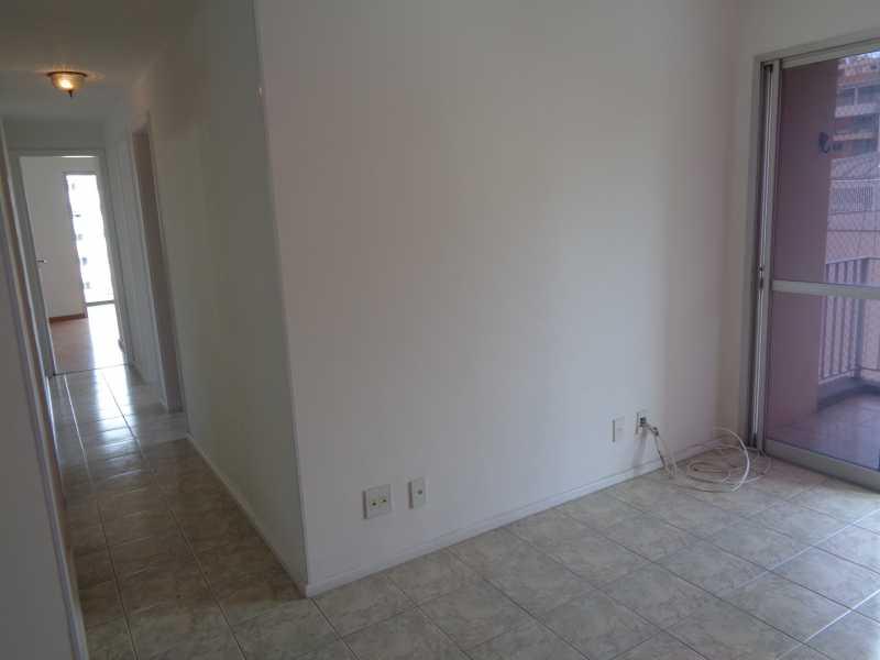 DSC02313 - Cobertura 4 quartos para venda e aluguel Méier, Rio de Janeiro - R$ 750.000 - MECO40008 - 5