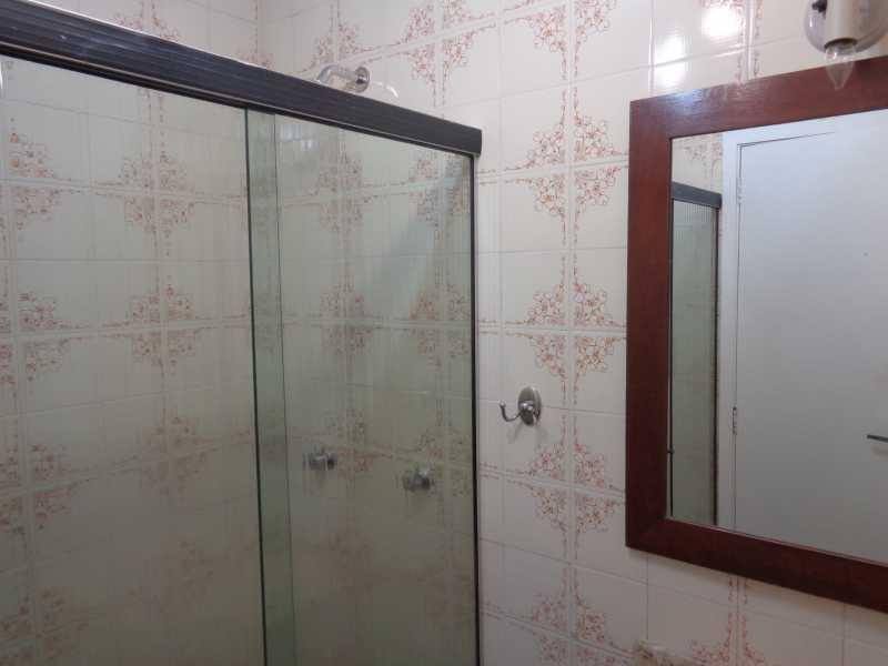 DSC02315 - Cobertura 4 quartos para venda e aluguel Méier, Rio de Janeiro - R$ 750.000 - MECO40008 - 7