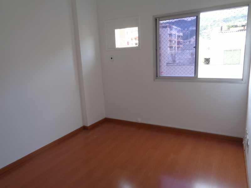 DSC02318 - Cobertura 4 quartos para venda e aluguel Méier, Rio de Janeiro - R$ 750.000 - MECO40008 - 10