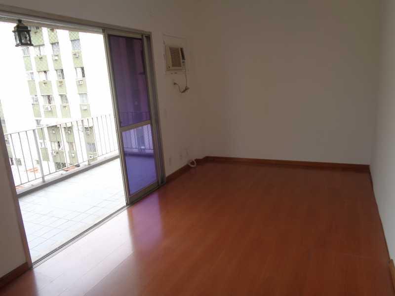DSC02320 - Cobertura 4 quartos para venda e aluguel Méier, Rio de Janeiro - R$ 750.000 - MECO40008 - 12