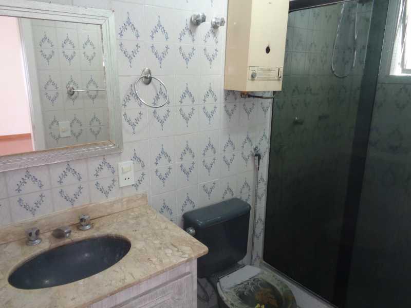 DSC02323 - Cobertura 4 quartos para venda e aluguel Méier, Rio de Janeiro - R$ 750.000 - MECO40008 - 15