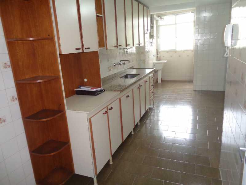 DSC02328 - Cobertura 4 quartos para venda e aluguel Méier, Rio de Janeiro - R$ 750.000 - MECO40008 - 17