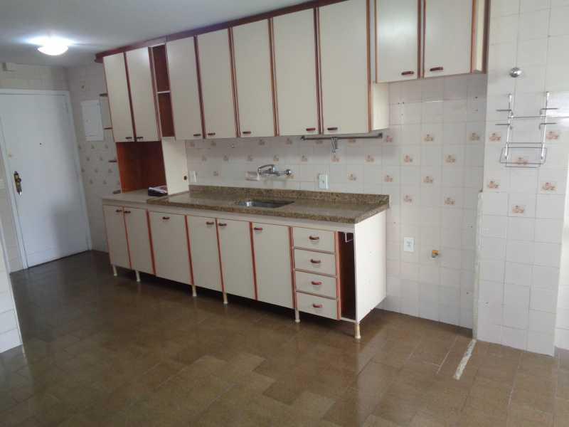 DSC02329 - Cobertura 4 quartos para venda e aluguel Méier, Rio de Janeiro - R$ 750.000 - MECO40008 - 18