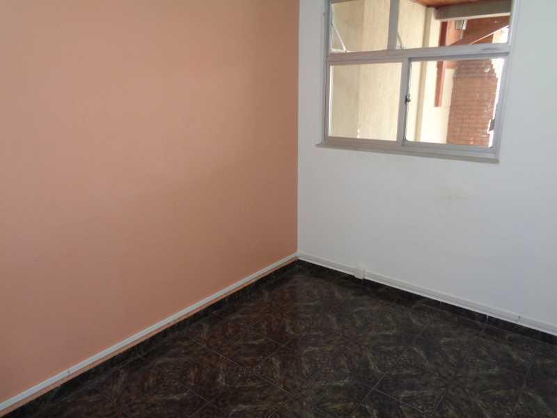 DSC02332 - Cobertura 4 quartos para venda e aluguel Méier, Rio de Janeiro - R$ 750.000 - MECO40008 - 20
