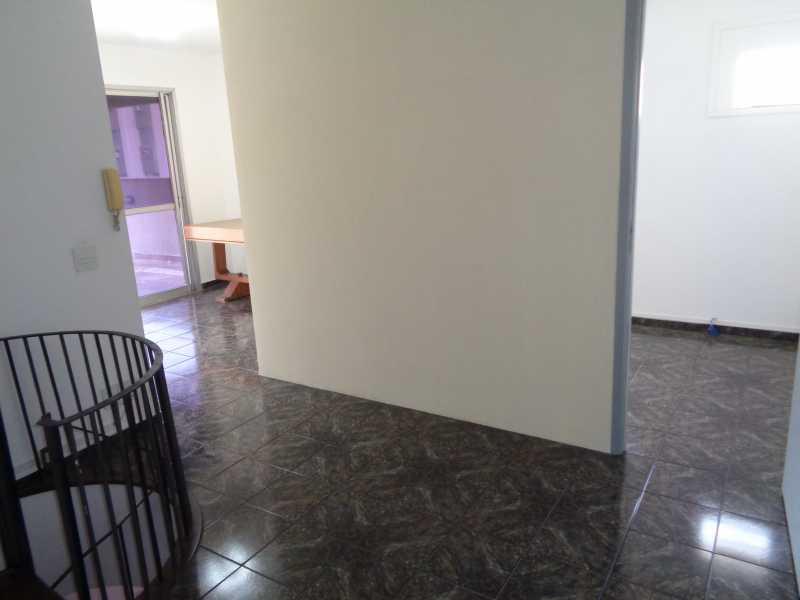 DSC02334 - Cobertura 4 quartos para venda e aluguel Méier, Rio de Janeiro - R$ 750.000 - MECO40008 - 21
