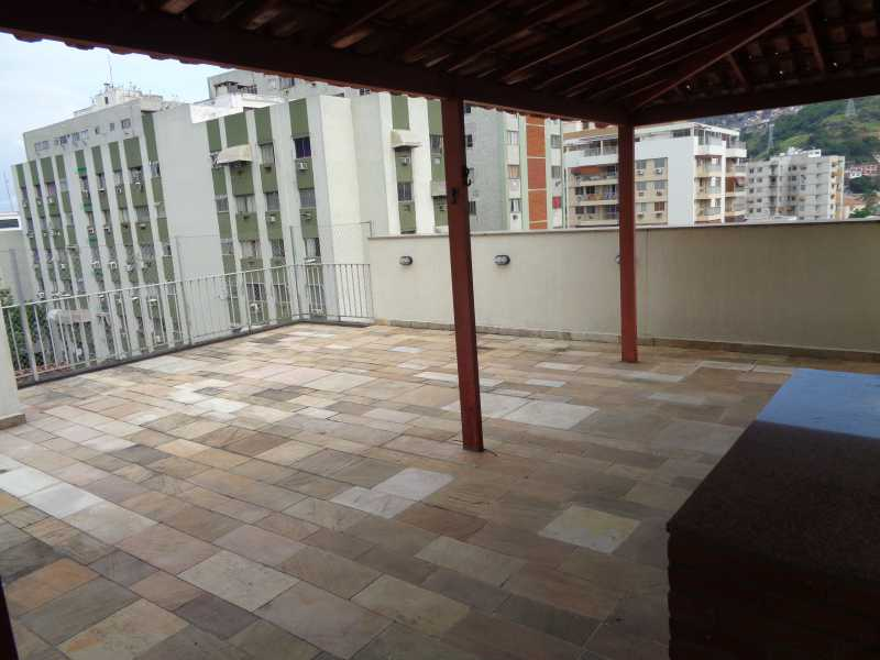 DSC02340 - Cobertura 4 quartos para venda e aluguel Méier, Rio de Janeiro - R$ 750.000 - MECO40008 - 24