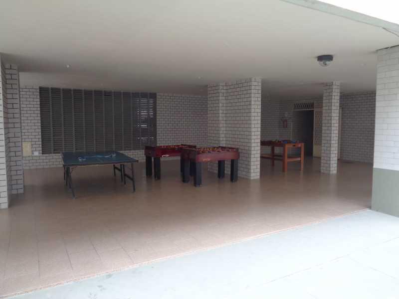 DSC02347 - Cobertura 4 quartos para venda e aluguel Méier, Rio de Janeiro - R$ 750.000 - MECO40008 - 26