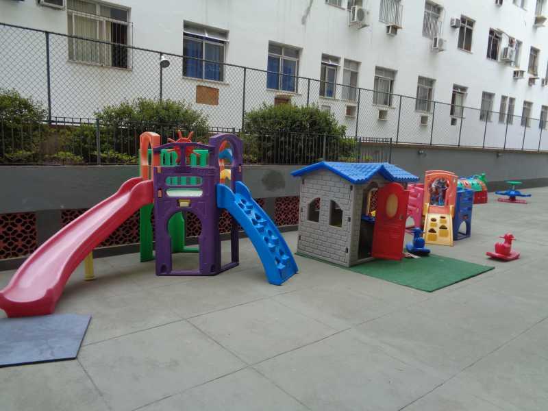DSC02348 - Cobertura 4 quartos para venda e aluguel Méier, Rio de Janeiro - R$ 750.000 - MECO40008 - 27