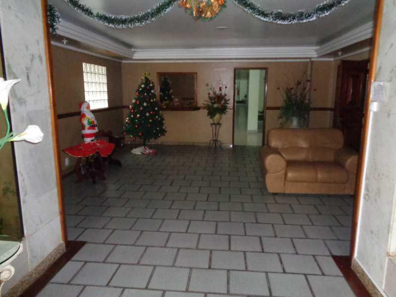 DSC02357 - Cobertura 4 quartos para venda e aluguel Méier, Rio de Janeiro - R$ 750.000 - MECO40008 - 29