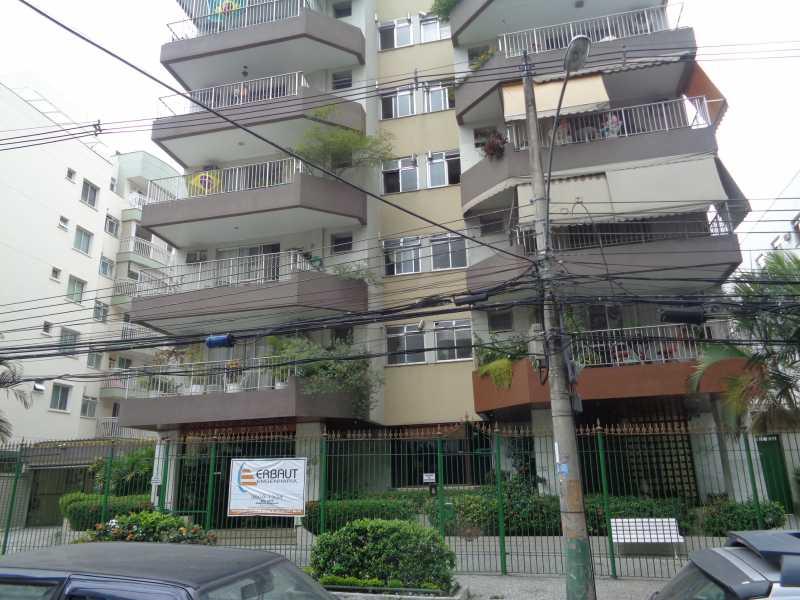 DSC02360 - Cobertura 4 quartos para venda e aluguel Méier, Rio de Janeiro - R$ 750.000 - MECO40008 - 31