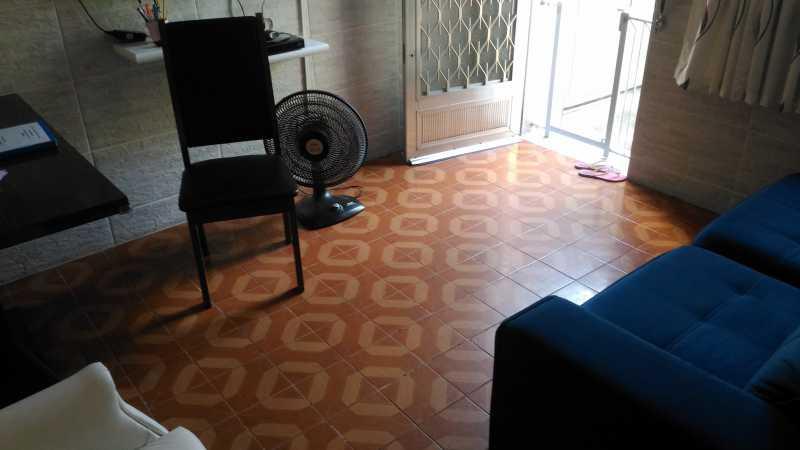 P_20190111_094548 - Casa de Vila Engenho Novo,Rio de Janeiro,RJ À Venda,3 Quartos,48m² - MECV30038 - 1