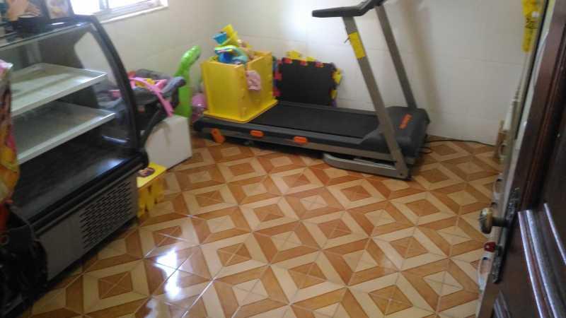 P_20190111_094556 - Casa de Vila Engenho Novo,Rio de Janeiro,RJ À Venda,3 Quartos,48m² - MECV30038 - 5
