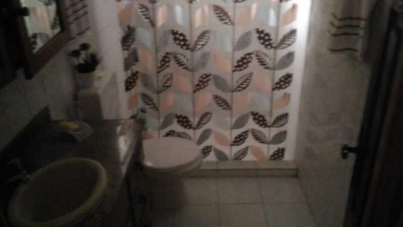 P_20190111_094624 - Casa de Vila Engenho Novo,Rio de Janeiro,RJ À Venda,3 Quartos,48m² - MECV30038 - 6
