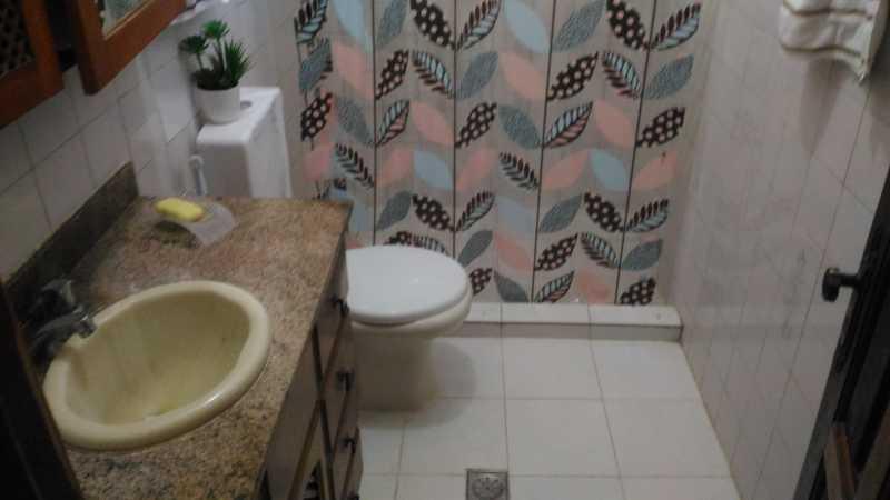P_20190111_094632 - Casa de Vila Engenho Novo,Rio de Janeiro,RJ À Venda,3 Quartos,48m² - MECV30038 - 7
