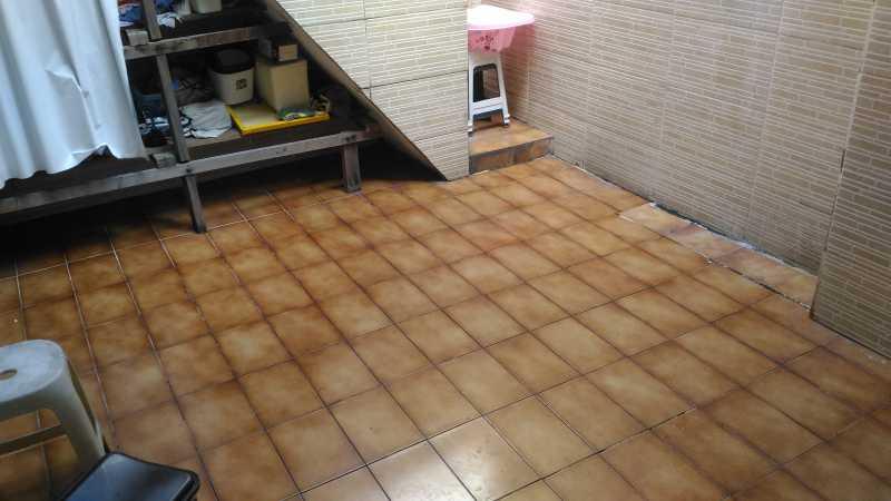 P_20190111_094655 - Casa de Vila Engenho Novo,Rio de Janeiro,RJ À Venda,3 Quartos,48m² - MECV30038 - 11