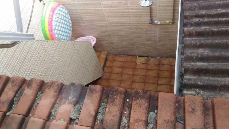 P_20190111_094843 - Casa de Vila Engenho Novo,Rio de Janeiro,RJ À Venda,3 Quartos,48m² - MECV30038 - 16