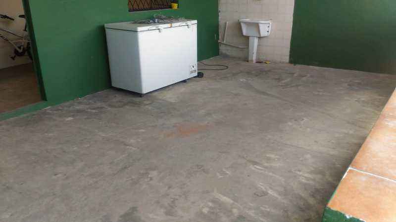 P_20190111_094739 - Casa de Vila Engenho Novo,Rio de Janeiro,RJ À Venda,3 Quartos,48m² - MECV30038 - 19