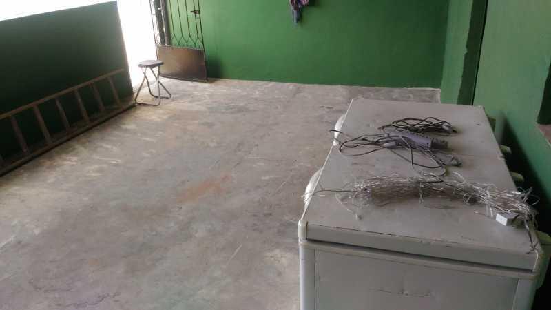P_20190111_094759 - Casa de Vila Engenho Novo,Rio de Janeiro,RJ À Venda,3 Quartos,48m² - MECV30038 - 20