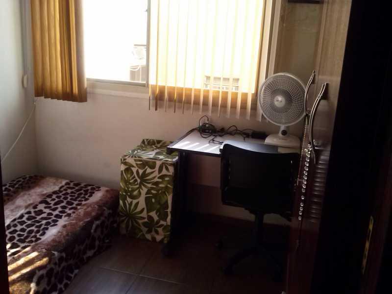 CAM00336 - Apartamento 2 quartos à venda Méier, Rio de Janeiro - R$ 240.000 - MEAP20820 - 5