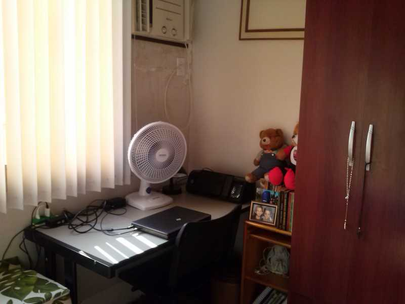 CAM00337 - Apartamento 2 quartos à venda Méier, Rio de Janeiro - R$ 240.000 - MEAP20820 - 8