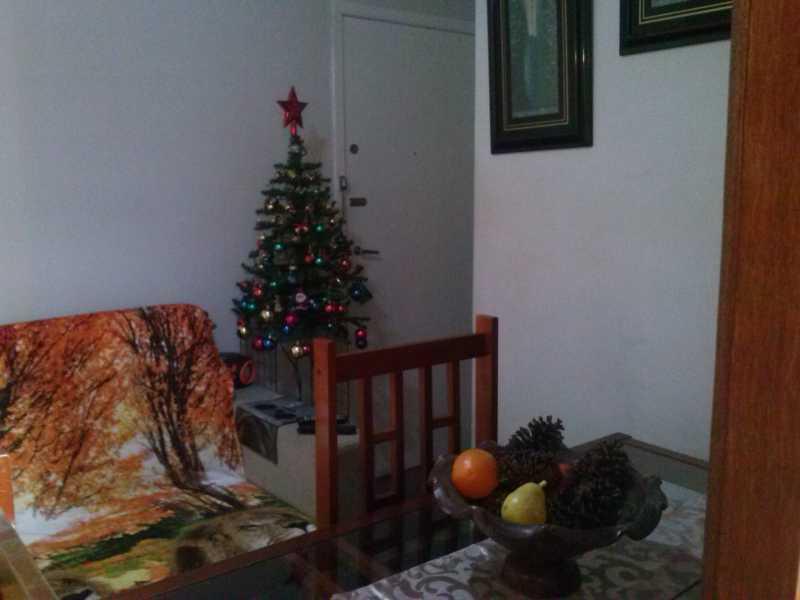 CAM00338 - Apartamento 2 quartos à venda Méier, Rio de Janeiro - R$ 240.000 - MEAP20820 - 1