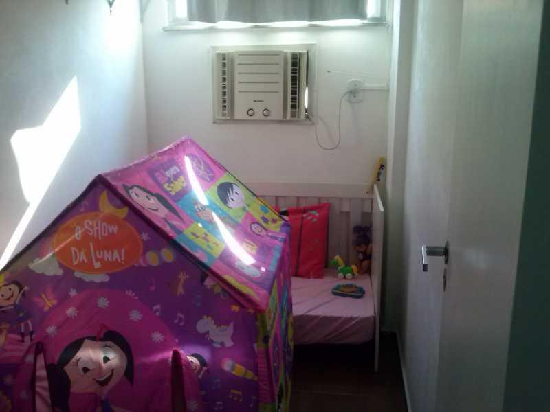 CAM00340 - Apartamento 2 quartos à venda Méier, Rio de Janeiro - R$ 240.000 - MEAP20820 - 11