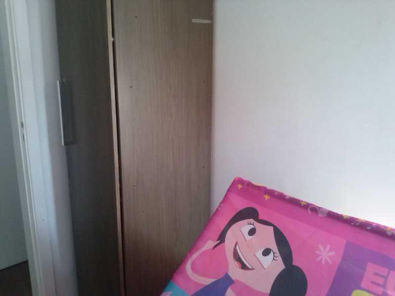 CAM00341 - Apartamento 2 quartos à venda Méier, Rio de Janeiro - R$ 240.000 - MEAP20820 - 12