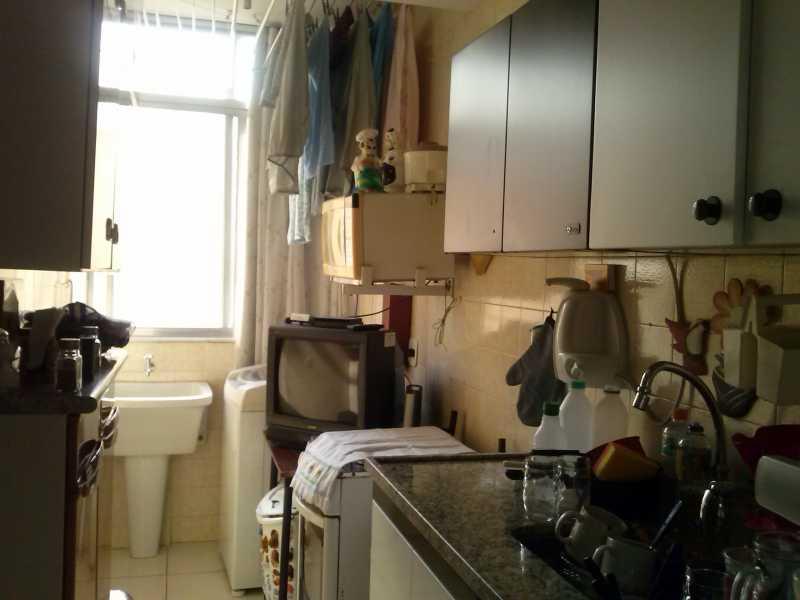 CAM00344 - Apartamento 2 quartos à venda Méier, Rio de Janeiro - R$ 240.000 - MEAP20820 - 16