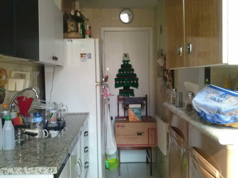 CAM00345 - Apartamento 2 quartos à venda Méier, Rio de Janeiro - R$ 240.000 - MEAP20820 - 17