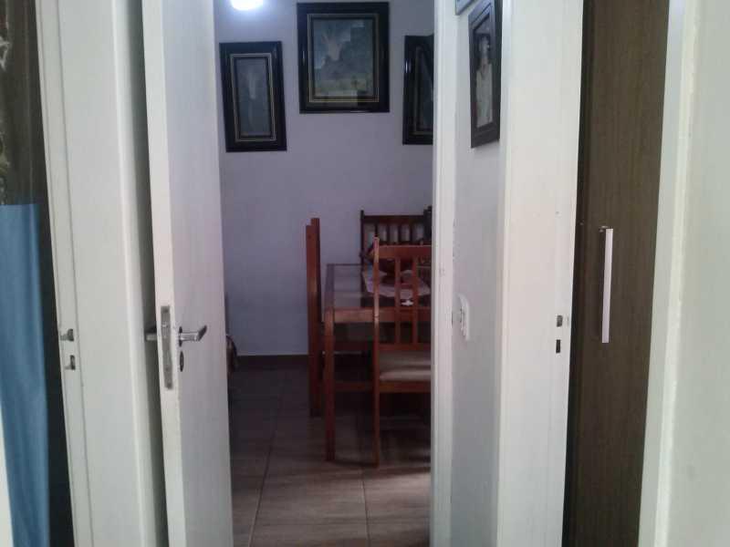 CAM00347 - Apartamento 2 quartos à venda Méier, Rio de Janeiro - R$ 240.000 - MEAP20820 - 6