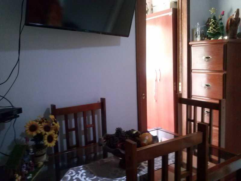 CAM00348 - Apartamento 2 quartos à venda Méier, Rio de Janeiro - R$ 240.000 - MEAP20820 - 3