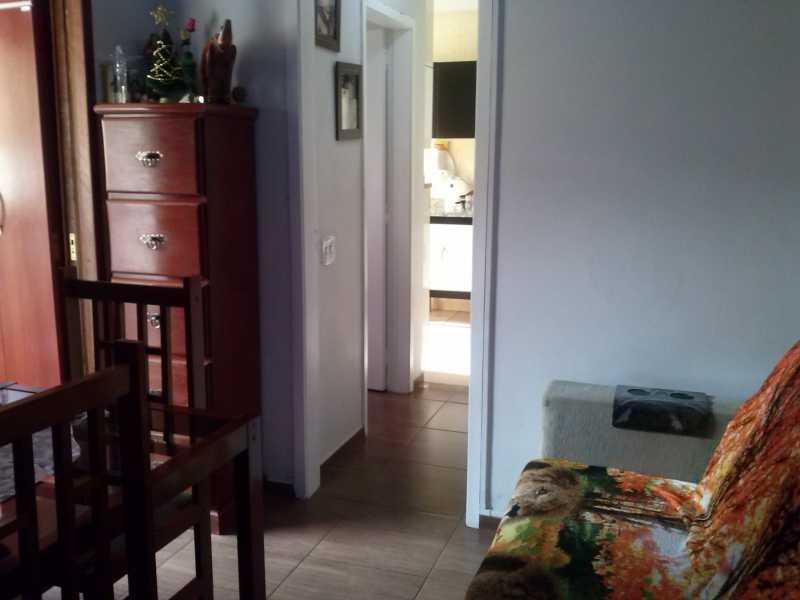CAM00349 - Apartamento 2 quartos à venda Méier, Rio de Janeiro - R$ 240.000 - MEAP20820 - 4