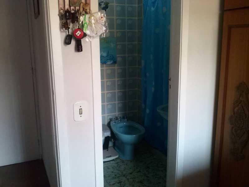 CAM00350 - Apartamento 2 quartos à venda Méier, Rio de Janeiro - R$ 240.000 - MEAP20820 - 15