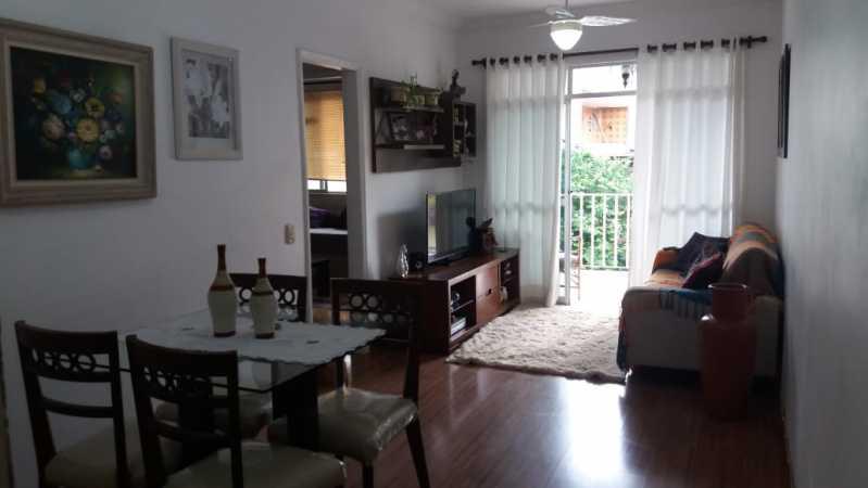 1. - Apartamento Taquara,Rio de Janeiro,RJ À Venda,2 Quartos,91m² - FRAP21218 - 1