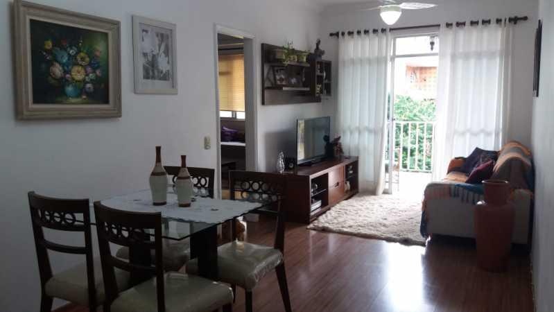 2. - Apartamento Taquara,Rio de Janeiro,RJ À Venda,2 Quartos,91m² - FRAP21218 - 3