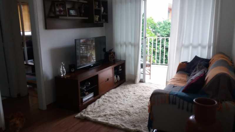 3. - Apartamento Taquara,Rio de Janeiro,RJ À Venda,2 Quartos,91m² - FRAP21218 - 4