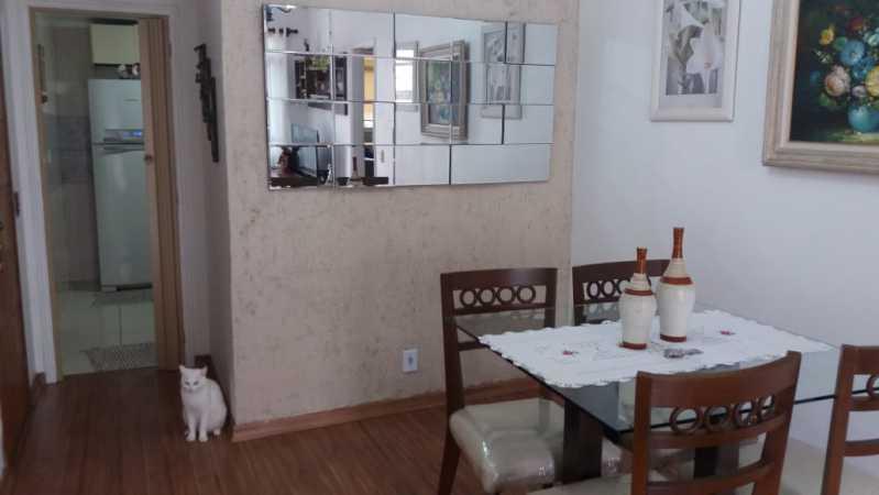 4. - Apartamento Taquara,Rio de Janeiro,RJ À Venda,2 Quartos,91m² - FRAP21218 - 5