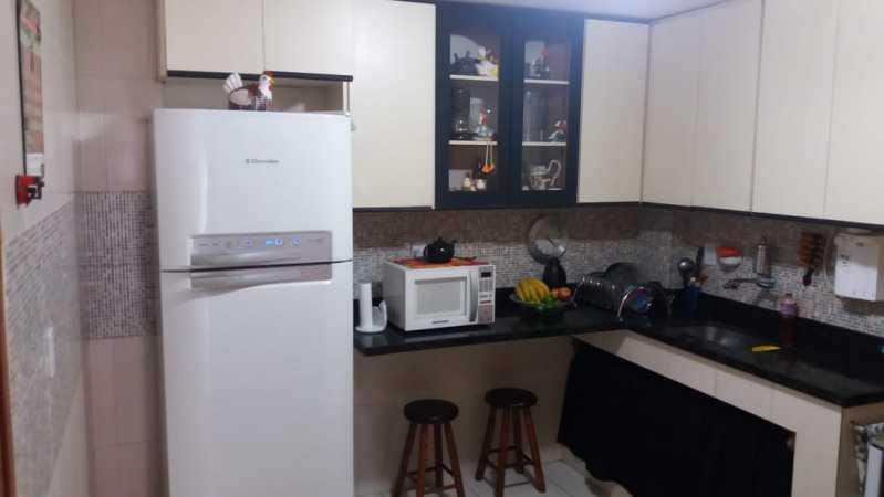 18. - Apartamento Taquara,Rio de Janeiro,RJ À Venda,2 Quartos,91m² - FRAP21218 - 19
