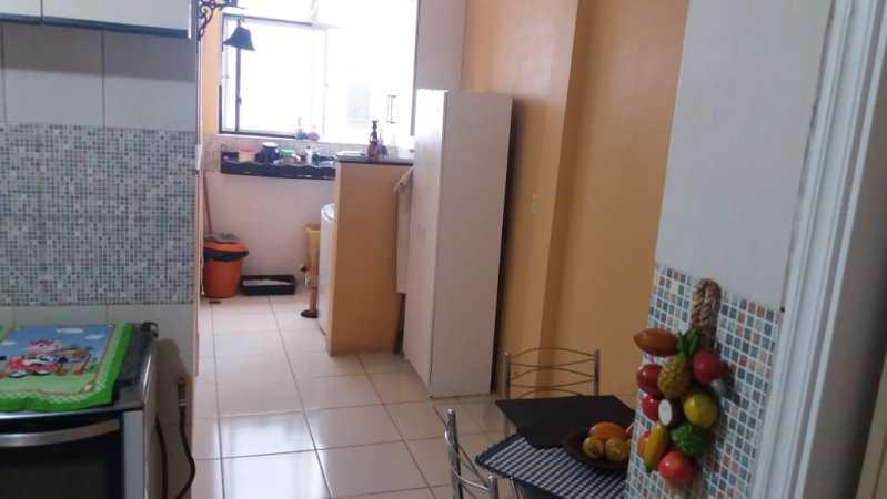 22. - Apartamento Taquara,Rio de Janeiro,RJ À Venda,2 Quartos,91m² - FRAP21218 - 23