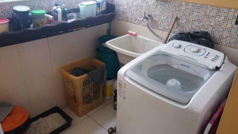 24. - Apartamento Taquara,Rio de Janeiro,RJ À Venda,2 Quartos,91m² - FRAP21218 - 25